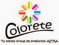 Tienda online de Astra