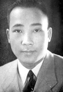 Chân dung nhà văn Vũ Bằng