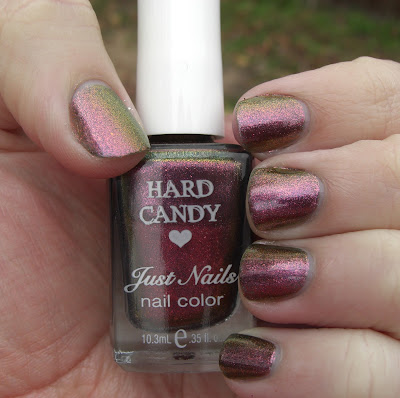 Hard Candy Beetle swatch