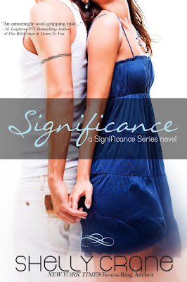 Book 1 in the Significance Series
