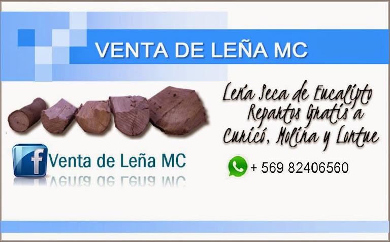 VENTA DE LEÑA MC