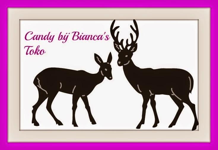 candy bij Bianca's Toko
