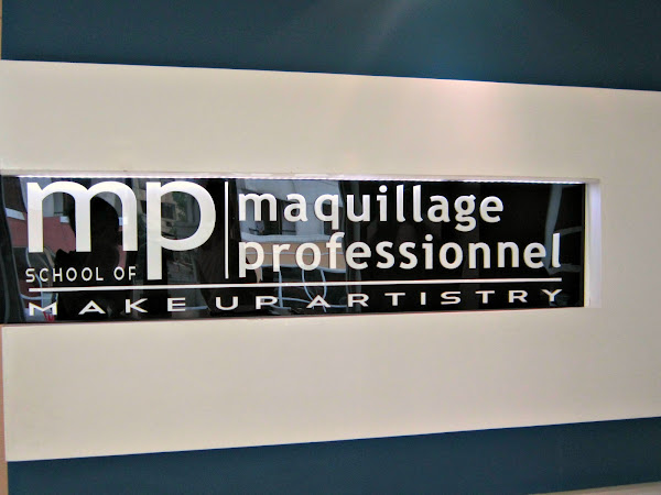 Evening Makeup with Maquillage Professionnel