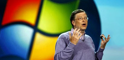 Microsoft Top Investors Push For Bill Gates To Resign - mytrikpages.com
