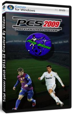 PES 2009 Все для игры Pro Evolution Soccer 2009, коды, читы. Новые игры