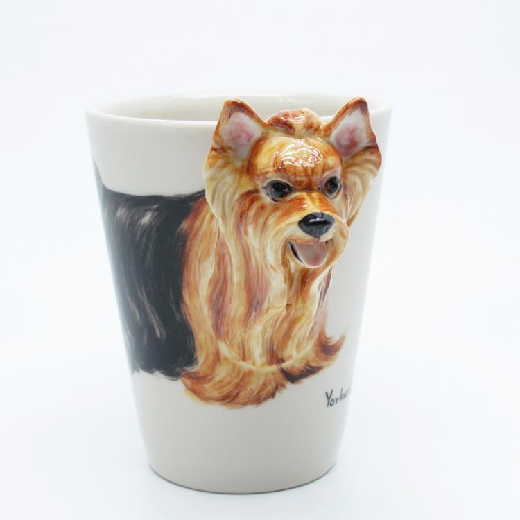 Yorkshire Terrier Gifts Yorkshire Terrier Mug 00003