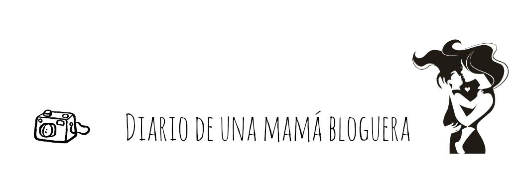 Diario de una mamá blogera