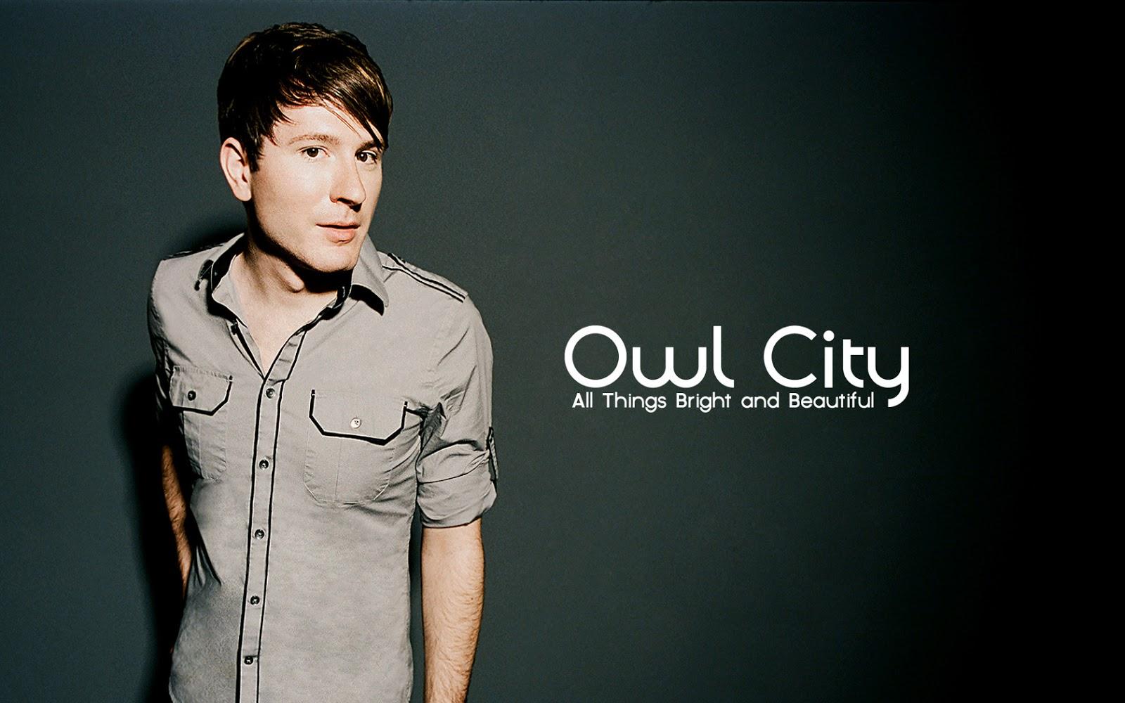 O Owl City Owl City - Viewing Gal...
