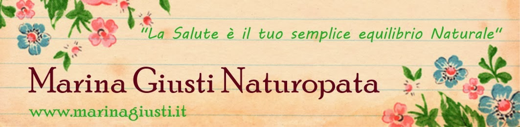 Naturopatia e  Counseling per un BenEssere Naturale
