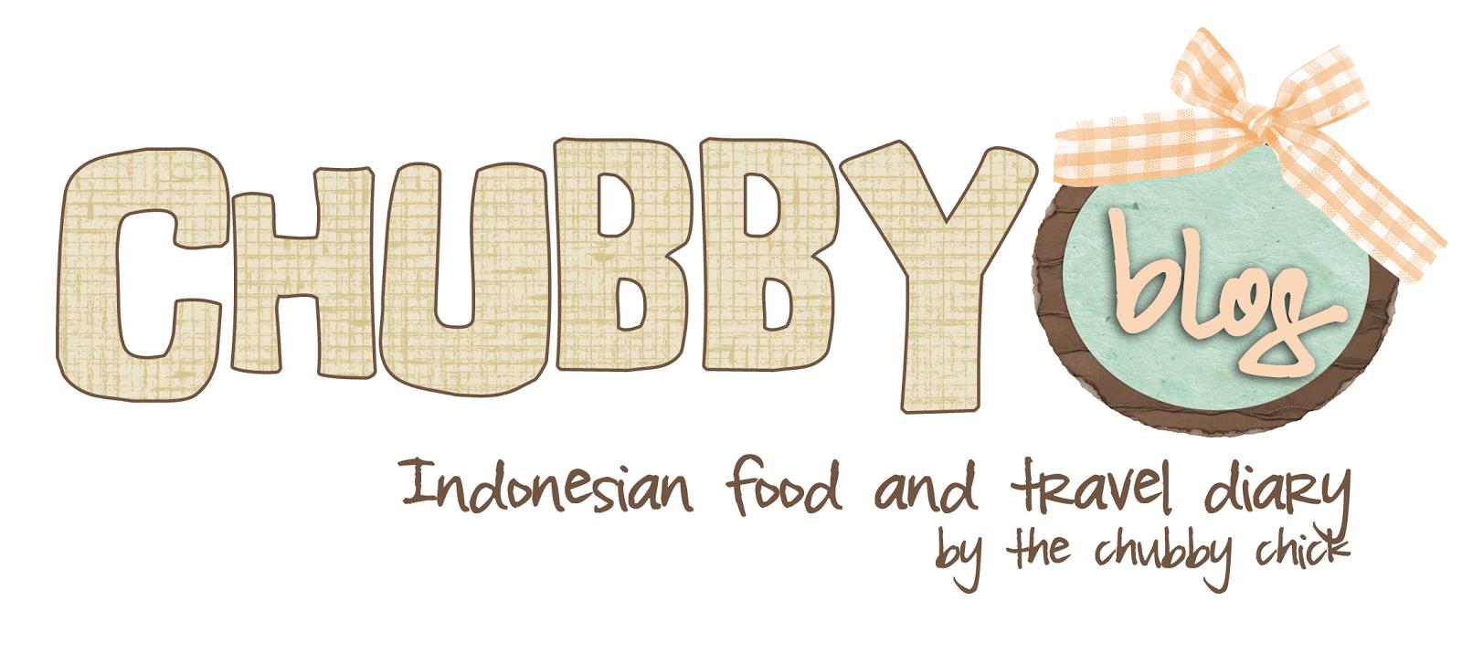Chubby Blog