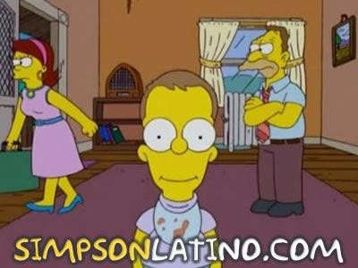 Los Simpson 19x09
