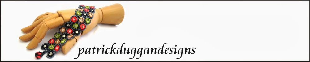patrickduggandesigns unique artisan jewellery