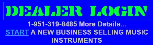 Music Instruments Wholesale Distributors Musical Equipment Drop-Ship