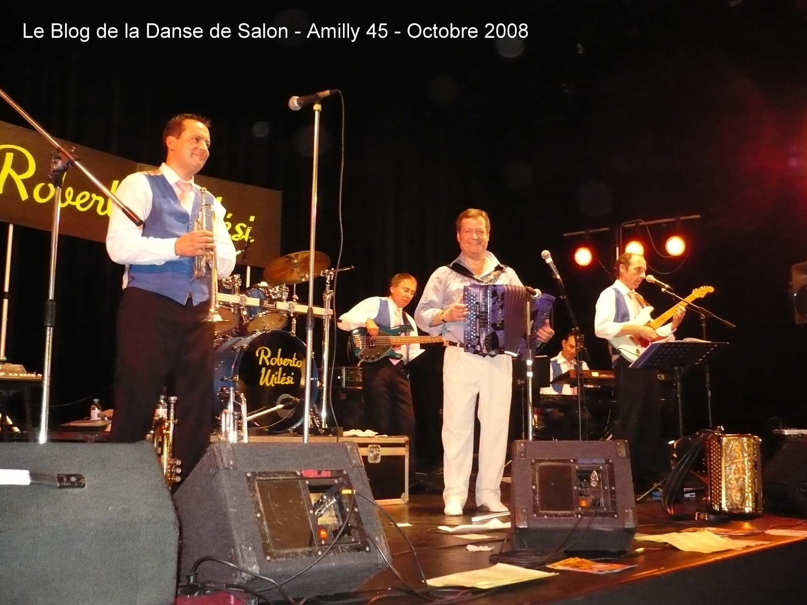 Le blog de la danse de salon manifestations dansantes - Blog de la danse de salon ...