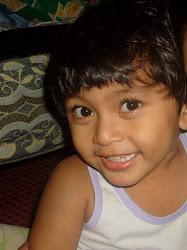 Hakimi 1st child