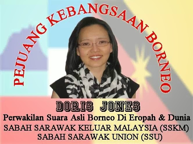 The Borneo Nationalist