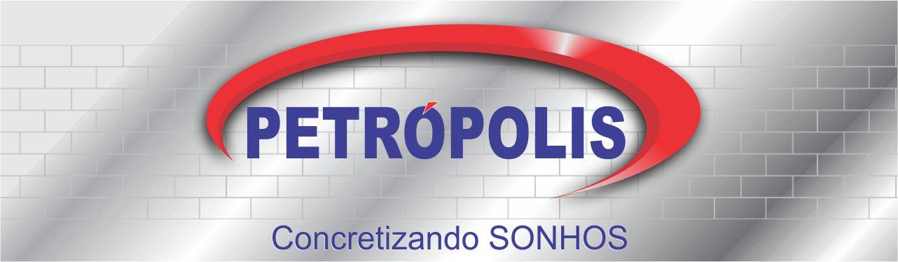 Petrópolis Construções | Concretizando Sonhos