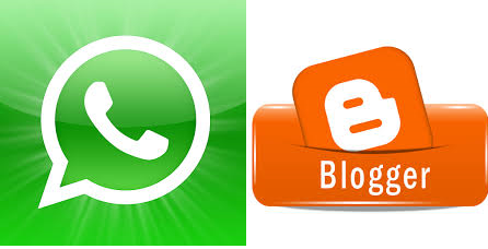 Group Whatsapp untuk blogger