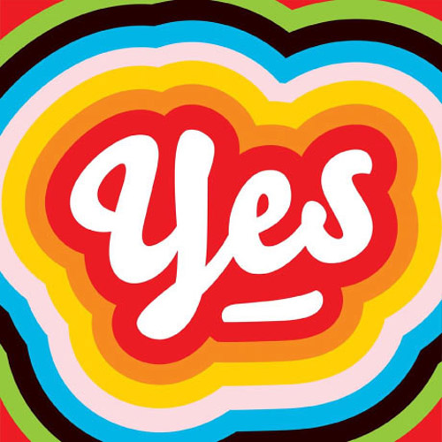 Yes for Love by Maser