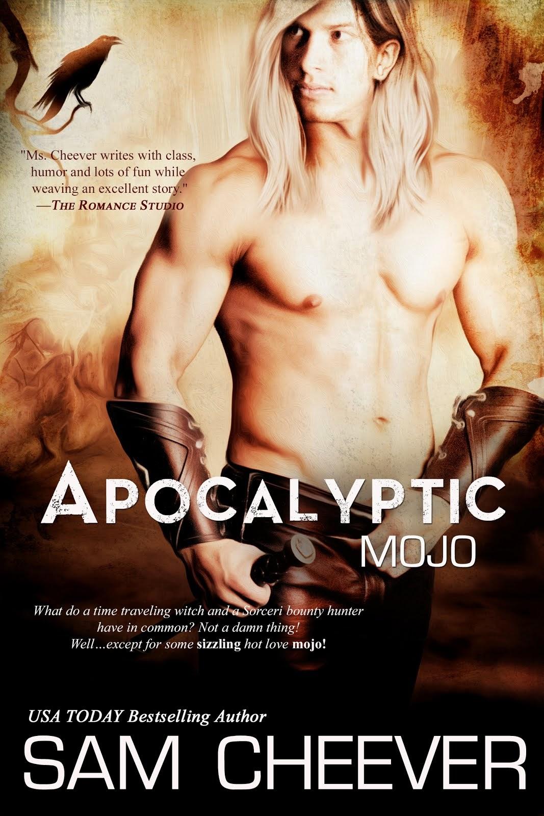 Apocalyptic Mojo