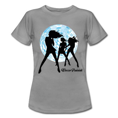 T-shirt wieczór panieński