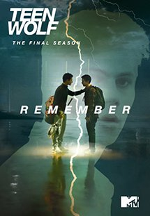 Người Sói Teen 6 - Teen Wolf Season 6