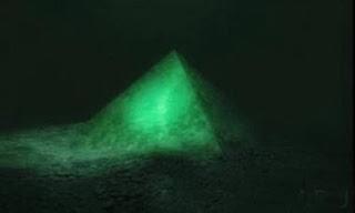 اكتشاف علمي يفسر غموض مثلث برمودا