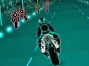 Game đua xe 3D Neon, một game dua xe hay tại GameVui.biz