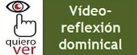Vídeo-reflexión dominical