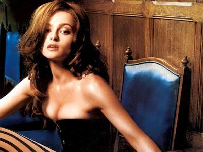 Helena Bonham Carter Hot Wallpaper