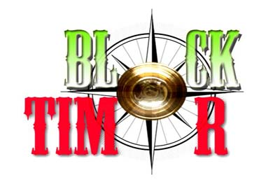 blocktimor