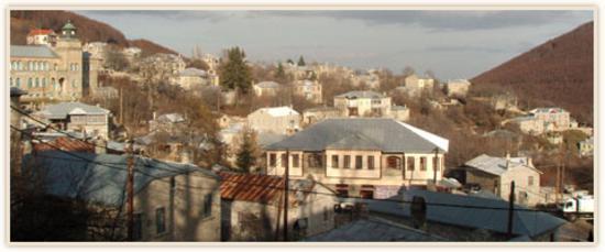 tromaktiko Παρουσιάζουμε τα δέκα καλύτερα Ελληνικά χωριά!