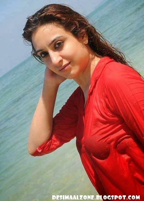 Desi Hot Pakistani Karachi Aunty Picture Gallery On Karachi Beach