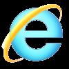 pictogramme de la rubrique Internet Explorer sur Astuces hebdo