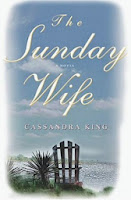 Cover of The Sunday Wife by Cassandra King