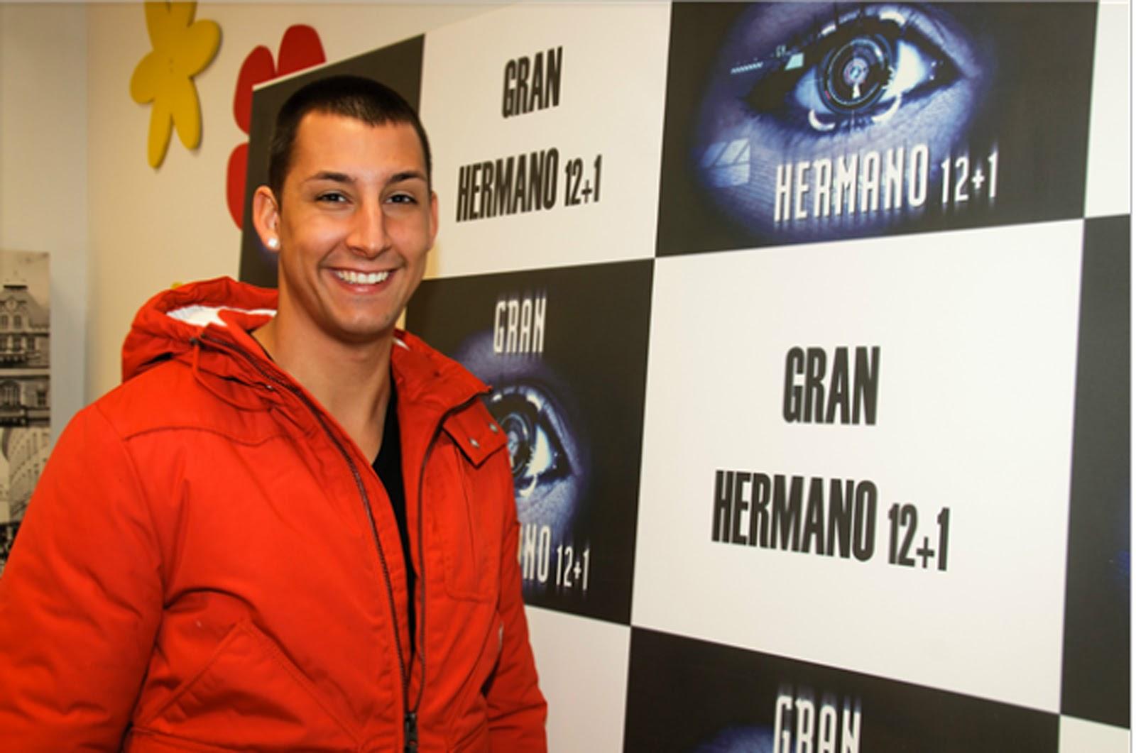 Reality Show > Gran Hermano 12+1 [4] Aris+Gran+hermano+12+mas+1