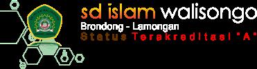 sd islam walisongo