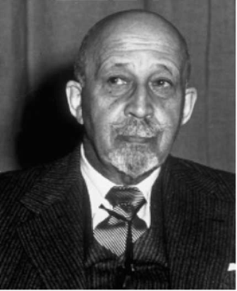 web dubois transitory tenth loose