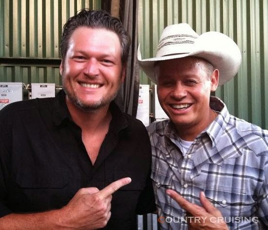 Blake Shelton and Neal McCoy | Country Music Stars and Friends