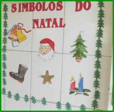 Símbolos de Natal