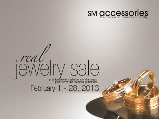 SM Accessories Jewelry Sale