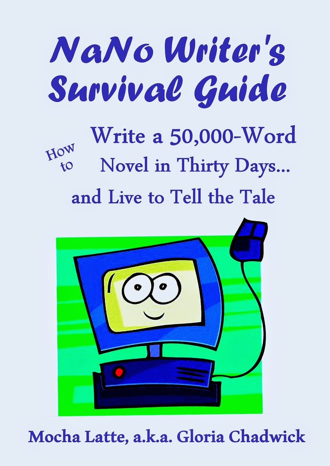 NaNo Writer's Guide