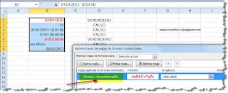 VBA: Verificando un formato de fecha en Excel.