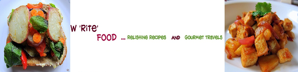 Recipe Index / Menu Planner