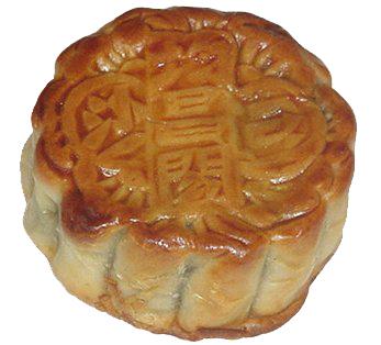 chinese mooncake