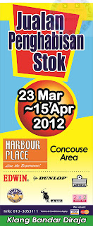 Harbour Place Stock Clearance Sale