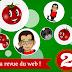 Revue du Web de Tomate Joyeuse : Numéro 2 !