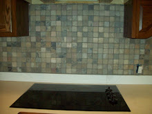 Dave & Stacey's backsplash