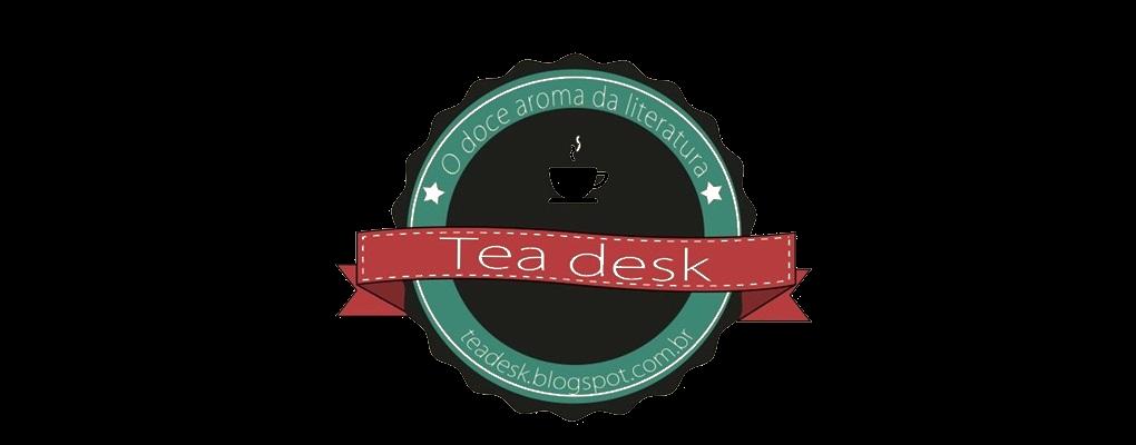 Tea Desk