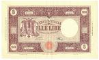 Banconote della Repubblica Italiana